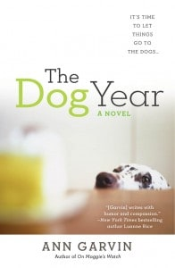 The Dog Year book cover