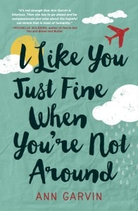 I Like You Fine cover