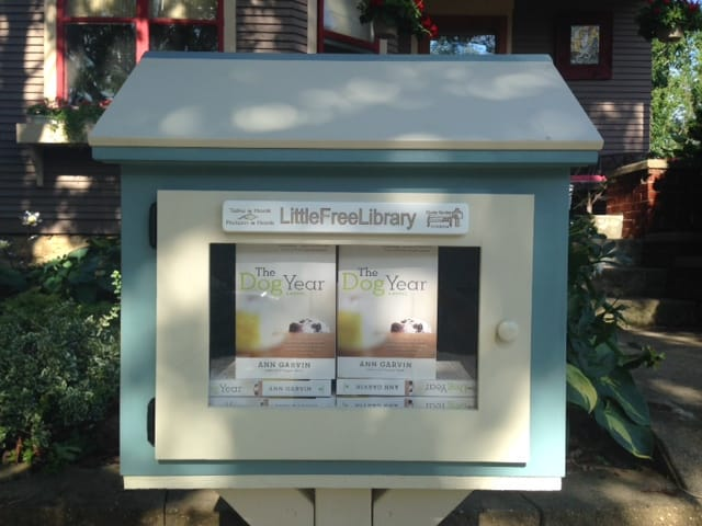 Demco And My Little Free Library Journey