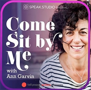Come site by me podcast